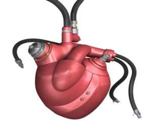 В Новосибирске создано искусственное сердце