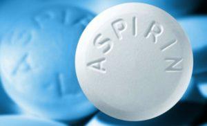 Назначение аспирина после транзиторной ишемической атаки может спасти от инсульта