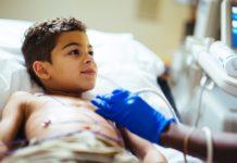 Эхокардиография у детей