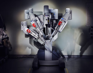 Операция на аорте с помощью робота Da Vinci выполнена в России