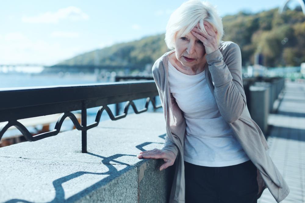 Почему в спокойном состоянии учащенное сердцебиение